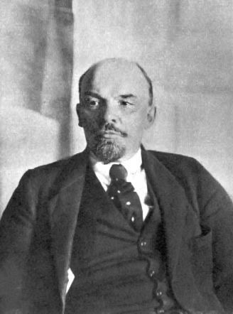 Lenin, the Russian revolutionary, spent much of the war in Switzerland.